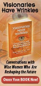 Visionaries Have Wrinkles