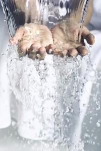 hands&water