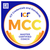 ICF MCC Master Certified Coach