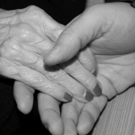 Taking care of yourself while taking care of someone with Alzheimer's Disease
