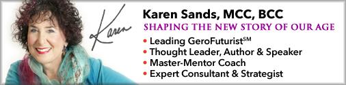 Karen Sands signature