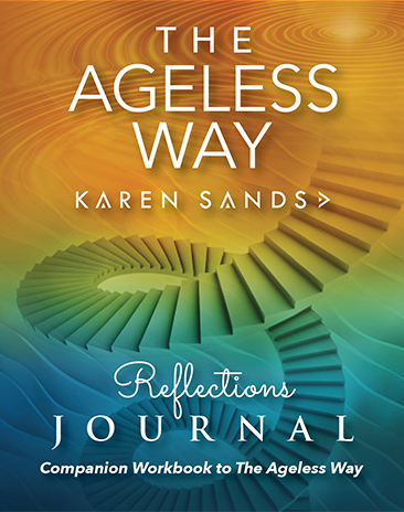 The Ageless Way Reflection Journal