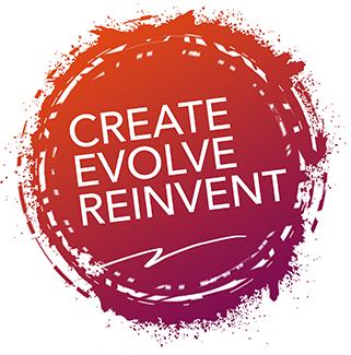 create-evolve-reinvent