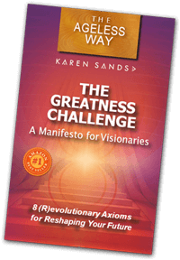 The Greatness Challenge