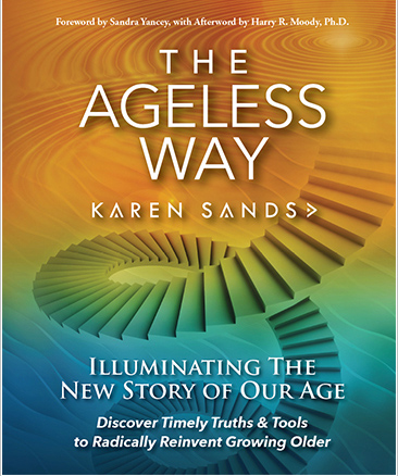 The Ageless Way Book Cover