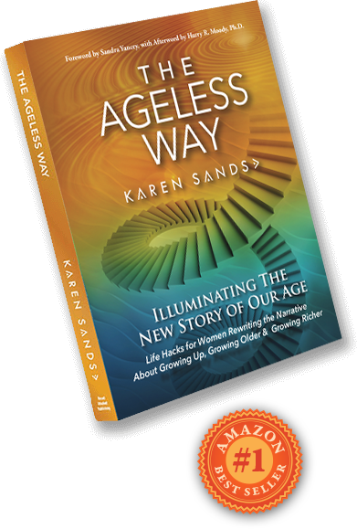 The Ageless Way Book